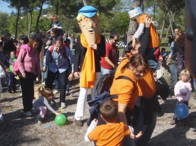 Festival infantil d'En Massagran