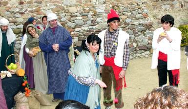 Festa dels Pastorets 2009