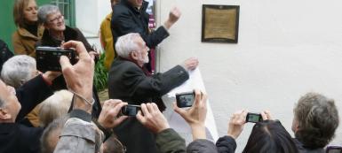 Homenatge a Joaquim Folch i Torres