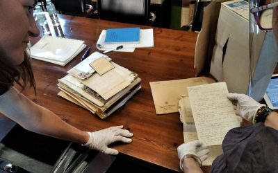 Ja formem part del sistema d'Arxius de Catalunya