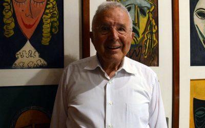 En record del nostre soci i bon amic Salvador Fité